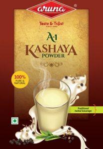 A1 Kashaya Powder