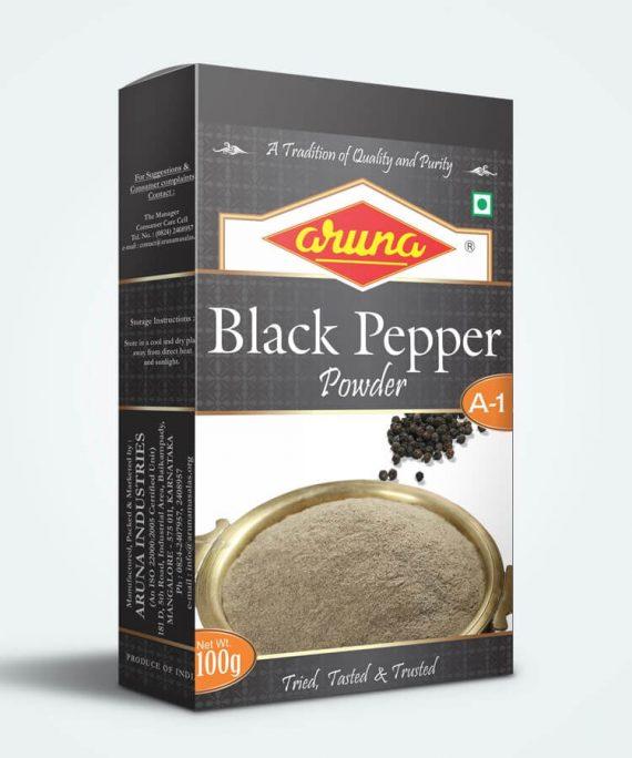 Black Pepper Powder A1