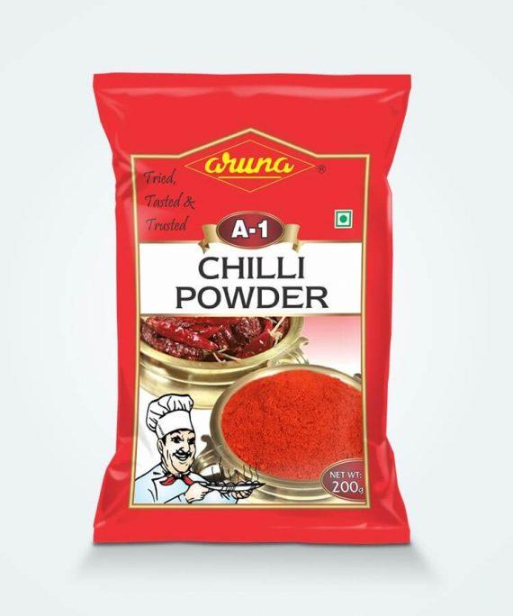 Chilli Powder A1