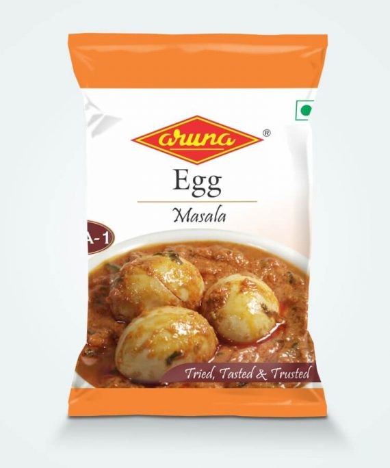 Egg Masala A1