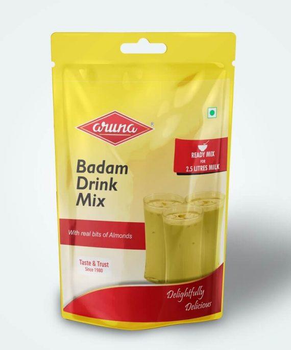 Aruna masala Badam Mix