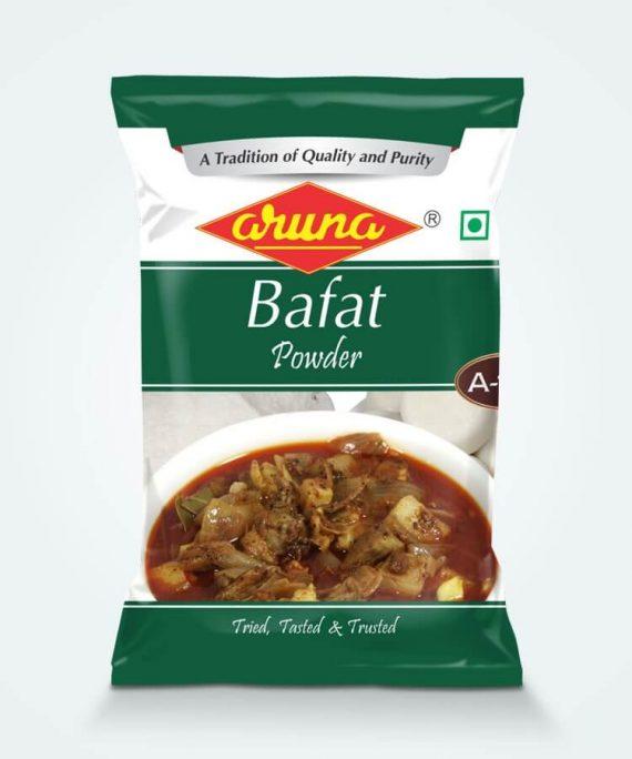 Bafat Powder
