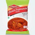 Chicken Pulimunchi Masala