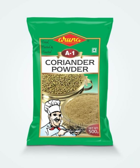 Coriander Powder A1