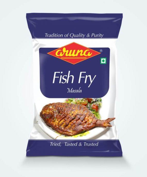 Fishfry Masala