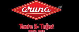 Aruna Masala logo