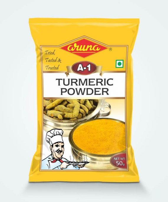 A1 Turmeric Powder